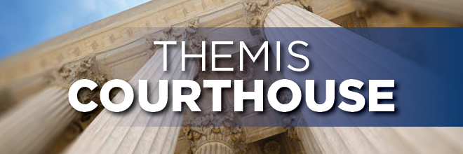 Themis Courthouse